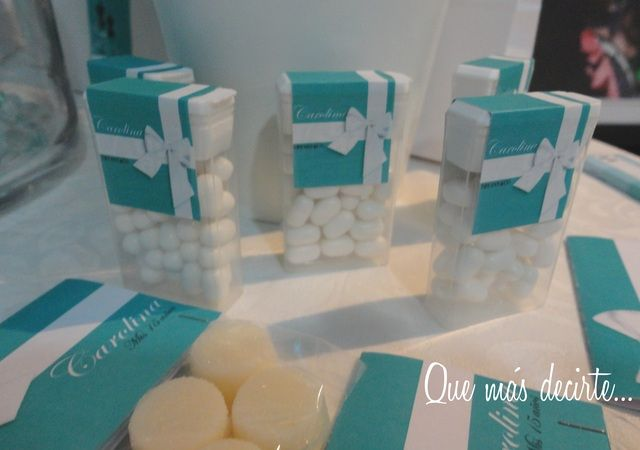 Photo 1 of 68: TIFFANY & CO / Quinceañera
