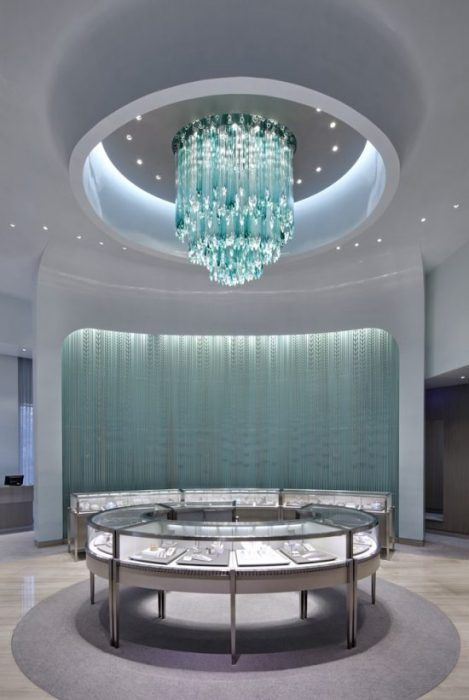 Tiffany & Co Bellavita Store