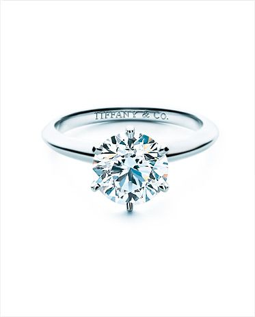 About Tiffany & Co. | The Tiffany Bride | United States