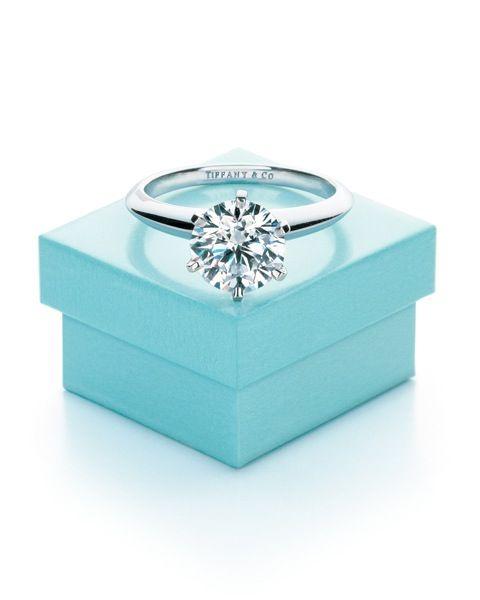 perfect little blue box :)