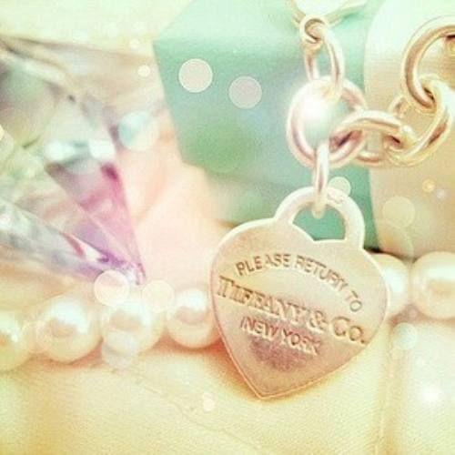 #Tiffany's