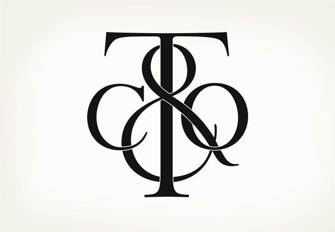 Logos — Louise Fili Ltd