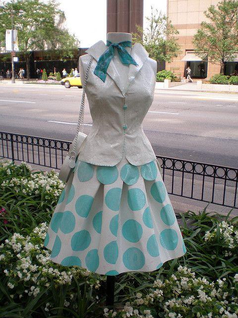 Maria Hyman 'Charming', Tiffany & Co, Chicago